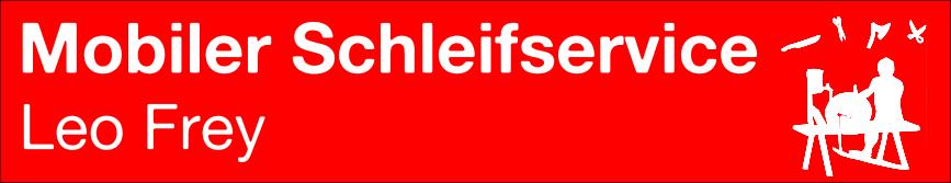 Schleifservice-Frey.de